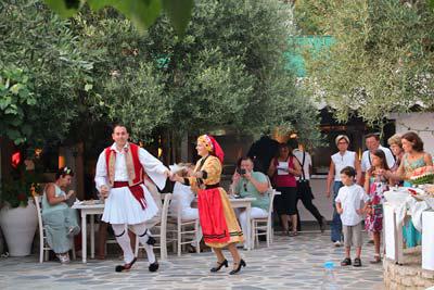 Путешествие в Грецию - Халхидики, Ситония