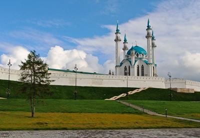 Выходные в Казани - познавательно и интересно