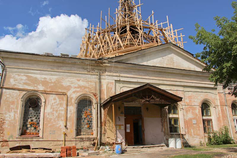 Распятский собор