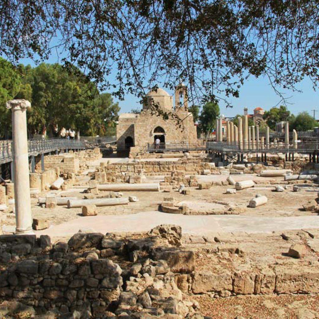 Что посмотреть на Кипре