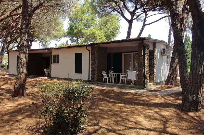 La Serra Italy Village - домики