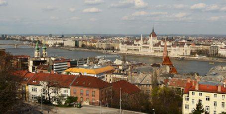 Как дешево съездить в Европу. Поездка в Будапешт, Венгрия