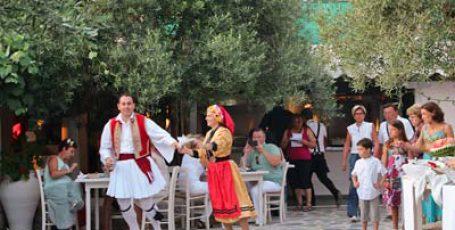 Путешествие в Грецию (Халхидики, Ситония). Анонс статей