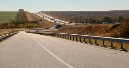 Осенняя меланхолия — Из серии «Путешествия на автомобиле»