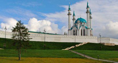 Выходные в Казани — почему бы и нет?! Познавательно и интересно!